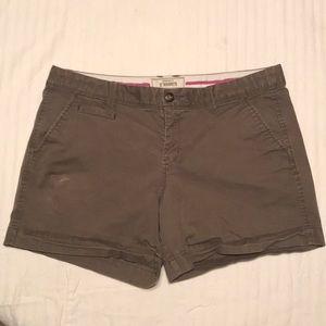 Old navy midi shorts